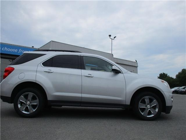 2013 Chevrolet Equinox 1LT (Stk: 180851) in Kingston - Image 2 of 13