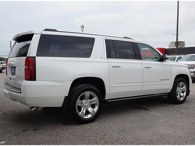 2016 Chevrolet Suburban LTZ (Stk: 171034A) in Peterborough - Image 7 of 23