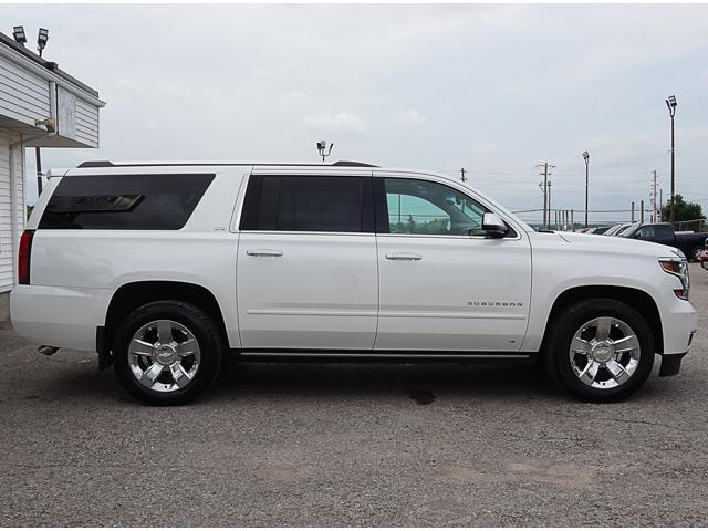 2016 Chevrolet Suburban LTZ (Stk: 171034A) in Peterborough - Image 9 of 23