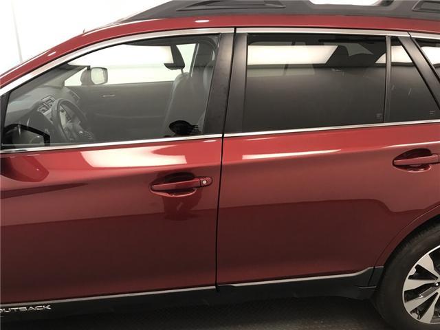 2017 Subaru Outback 3.6R Limited (Stk: 172022) in Lethbridge - Image 2 of 30