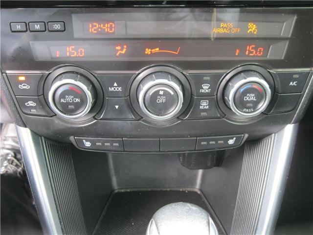 2015 Mazda CX-5 GT (Stk: 18096A) in Stratford - Image 16 of 24