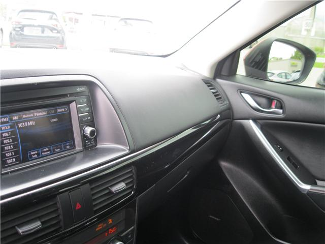 2015 Mazda CX-5 GT (Stk: 18096A) in Stratford - Image 18 of 24