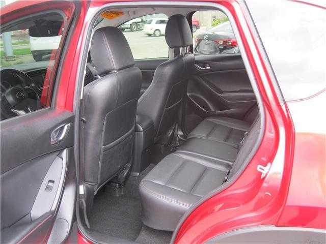 2015 Mazda CX-5 GT (Stk: 18096A) in Stratford - Image 20 of 24