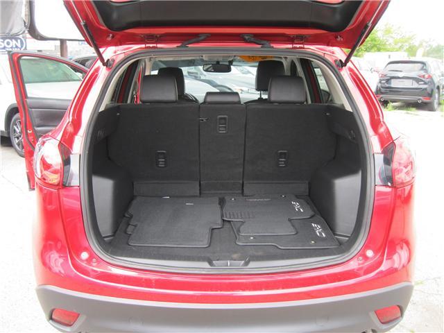 2015 Mazda CX-5 GT (Stk: 18096A) in Stratford - Image 21 of 24