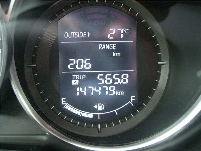 2015 Mazda CX-5 GT (Stk: 18096A) in Stratford - Image 24 of 24