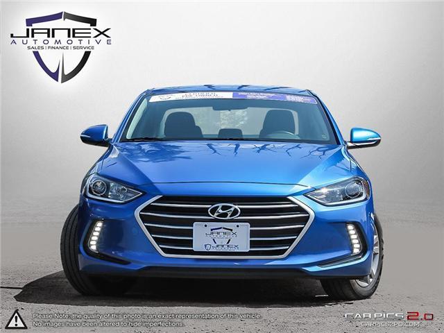 2017 Hyundai Elantra GL (Stk: 18522) in Ottawa - Image 2 of 27