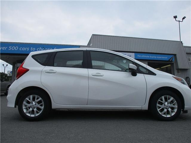 2018 Nissan Versa Note 1.6 SV (Stk: 180991) in Kingston - Image 2 of 13