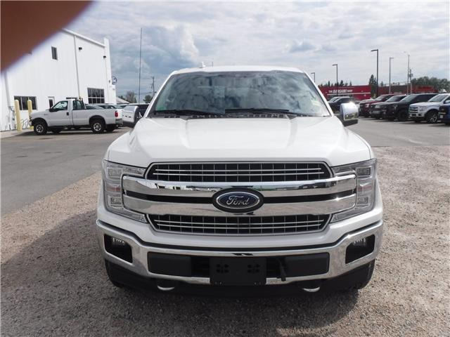 2018 Ford F-150 Lariat (Stk: 18-403) in Kapuskasing - Image 2 of 14