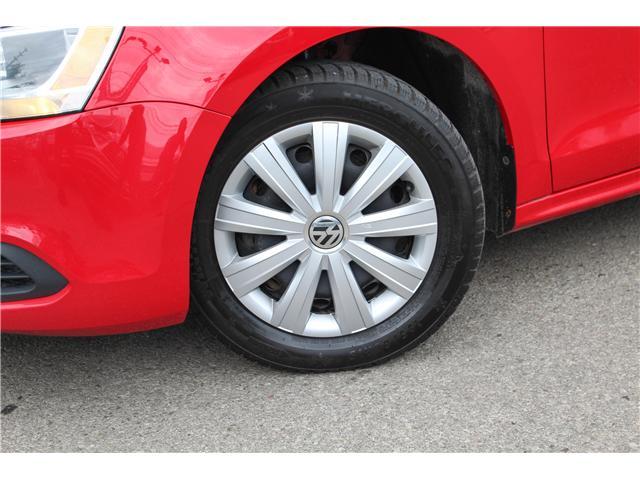 2014 Volkswagen Jetta 2.0L Trendline (Stk: 14-250835 ) in Mississauga - Image 2 of 22
