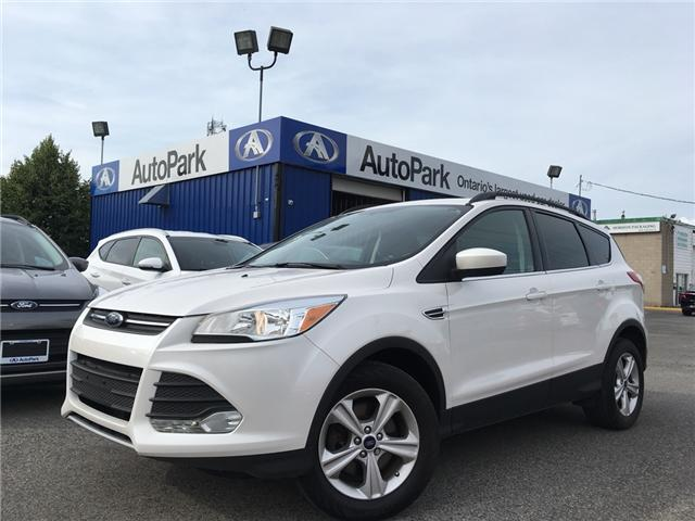 2015 Ford Escape SE (Stk: 15-85848) in Georgetown - Image 1 of 28