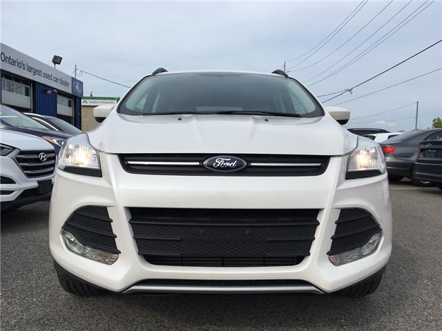 2015 Ford Escape SE (Stk: 15-85848) in Georgetown - Image 2 of 28