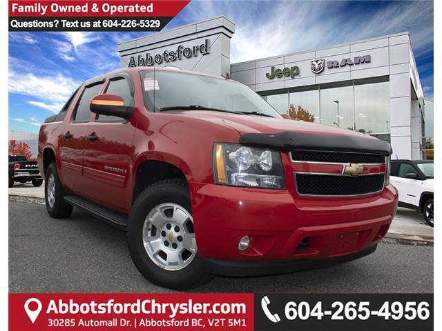 2009 Chevrolet Avalanche 1500 LS (Stk: H873106B) in Abbotsford - Image 1 of 24