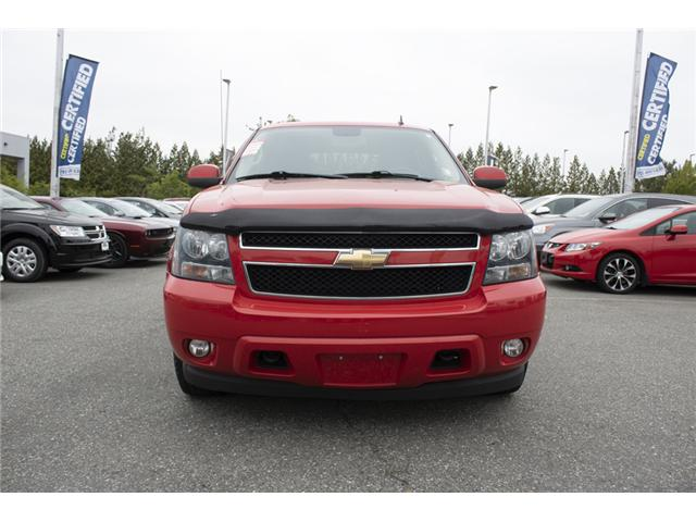 2009 Chevrolet Avalanche 1500 LS (Stk: H873106B) in Abbotsford - Image 2 of 24