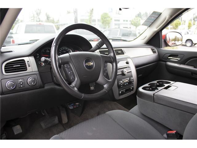 2009 Chevrolet Avalanche 1500 LS (Stk: H873106B) in Abbotsford - Image 16 of 24