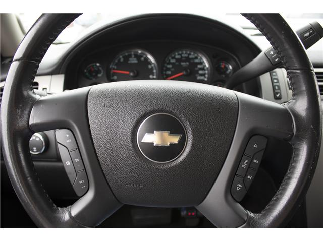 2009 Chevrolet Avalanche 1500 LS (Stk: H873106B) in Abbotsford - Image 23 of 24