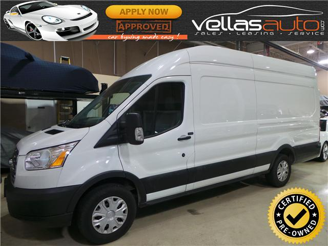 2018 Ford Transit-250  (Stk: NP5966) in Vaughan - Image 1 of 20