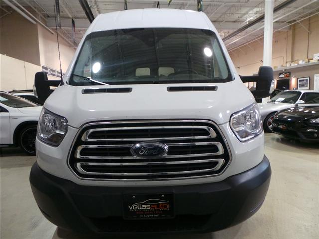 2018 Ford Transit-250  (Stk: NP5966) in Vaughan - Image 2 of 20