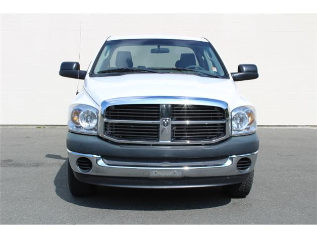 2008 Dodge Ram 1500 ST/SXT (Stk: S279502D) in Courtenay - Image 24 of 29