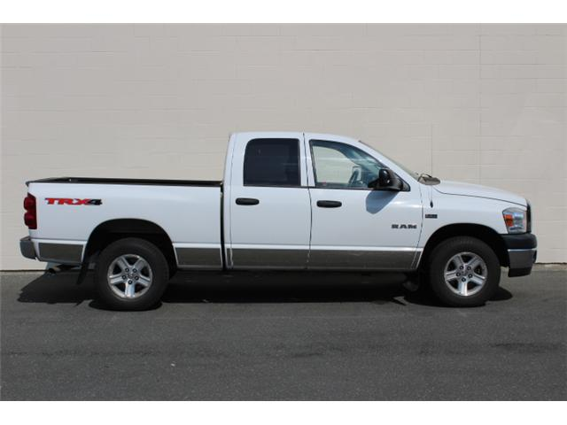 2008 Dodge Ram 1500 ST/SXT (Stk: S279502D) in Courtenay - Image 25 of 29