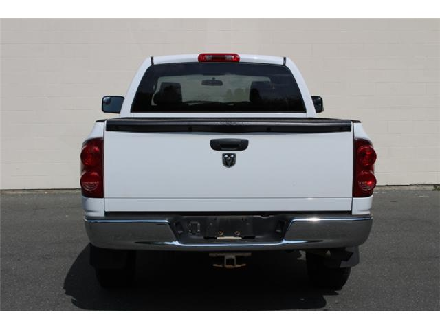 2008 Dodge Ram 1500 ST/SXT (Stk: S279502D) in Courtenay - Image 26 of 29