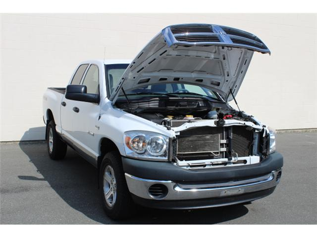 2008 Dodge Ram 1500 ST/SXT (Stk: S279502D) in Courtenay - Image 28 of 29