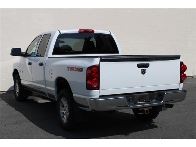 2008 Dodge Ram 1500 ST/SXT (Stk: S279502D) in Courtenay - Image 3 of 29