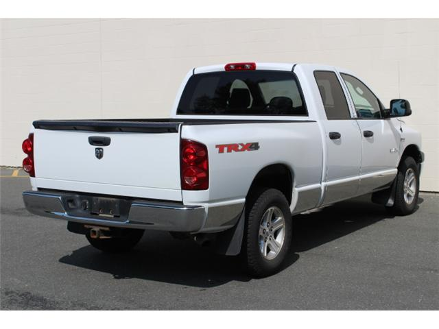 2008 Dodge Ram 1500 ST/SXT (Stk: S279502D) in Courtenay - Image 4 of 29