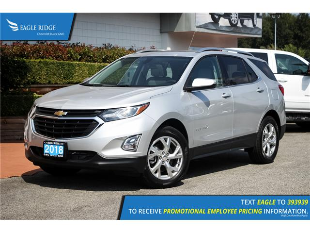 2019 Chevrolet Equinox LT (Stk: 94603A) in Coquitlam - Image 1 of 16
