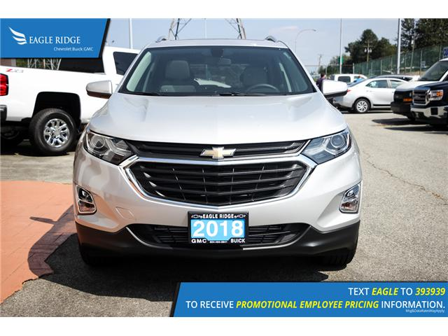 2019 Chevrolet Equinox LT (Stk: 94603A) in Coquitlam - Image 2 of 16