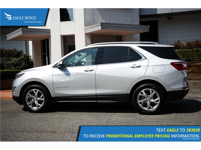 2019 Chevrolet Equinox LT (Stk: 94603A) in Coquitlam - Image 3 of 17
