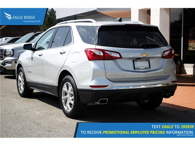 2019 Chevrolet Equinox LT (Stk: 94603A) in Coquitlam - Image 5 of 17