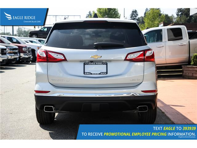 2019 Chevrolet Equinox LT (Stk: 94603A) in Coquitlam - Image 6 of 17