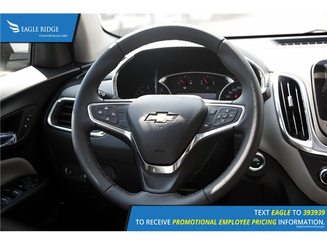 2019 Chevrolet Equinox LT (Stk: 94603A) in Coquitlam - Image 10 of 17
