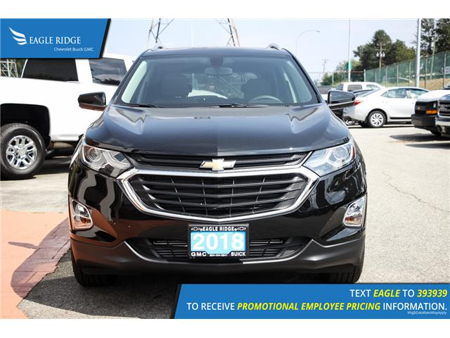 2019 Chevrolet Equinox LT (Stk: 94604A) in Coquitlam - Image 2 of 16
