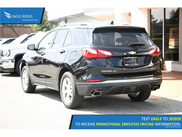 2019 Chevrolet Equinox LT (Stk: 94604A) in Coquitlam - Image 5 of 17