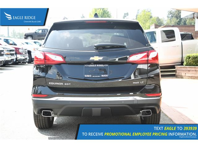 2019 Chevrolet Equinox LT (Stk: 94604A) in Coquitlam - Image 6 of 17