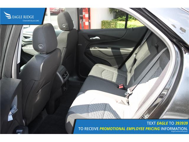 2019 Chevrolet Equinox LT (Stk: 94604A) in Coquitlam - Image 17 of 17