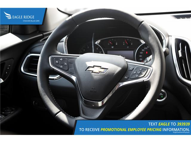 2019 Chevrolet Equinox LT (Stk: 94604A) in Coquitlam - Image 10 of 17