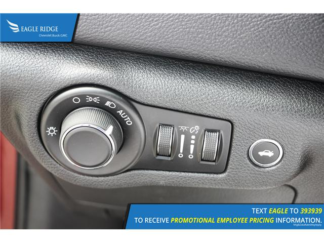 2015 Chrysler 200 LX (Stk: 153410) in Coquitlam - Image 13 of 15