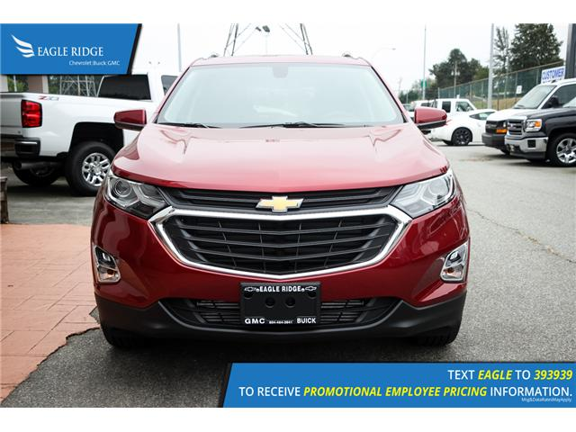 2019 Chevrolet Equinox LT (Stk: 94602A) in Coquitlam - Image 2 of 17