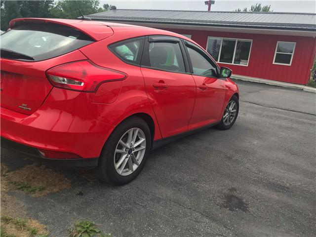 2015 Ford Focus SE (Stk: UCO350) in Cornwall - Image 2 of 5