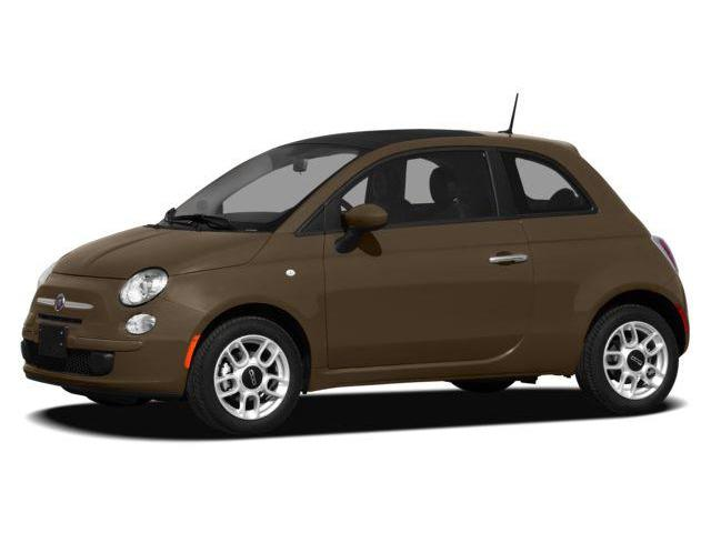 2012 Fiat 500 Pop (Stk: S18394A) in Newmarket - Image 1 of 1