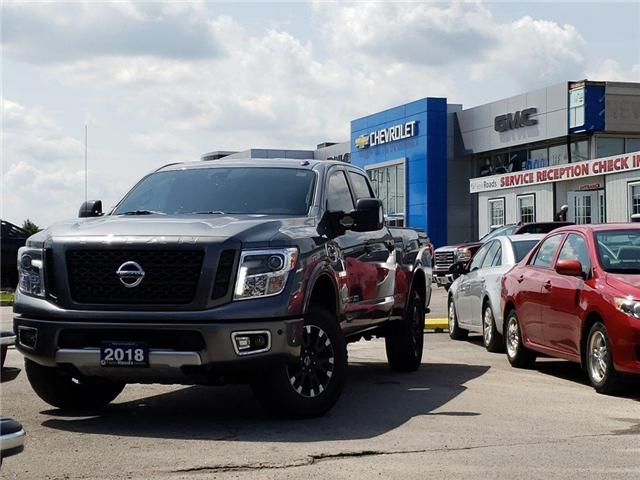 2018 Nissan Titan XD  (Stk: F279352A) in Newmarket - Image 1 of 29