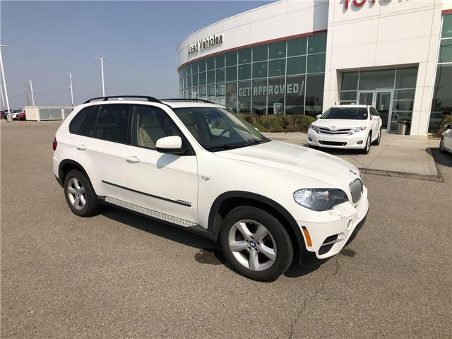2011 BMW X5 xDrive35d (Stk: 2860269A) in Calgary - Image 1 of 17