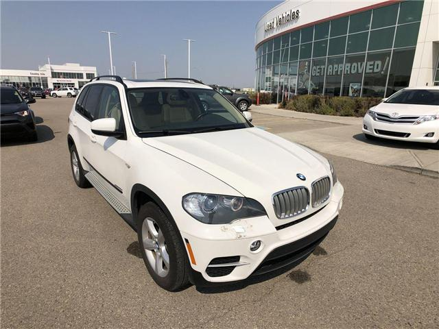 2011 BMW X5 xDrive35d (Stk: 2860269A) in Calgary - Image 2 of 17