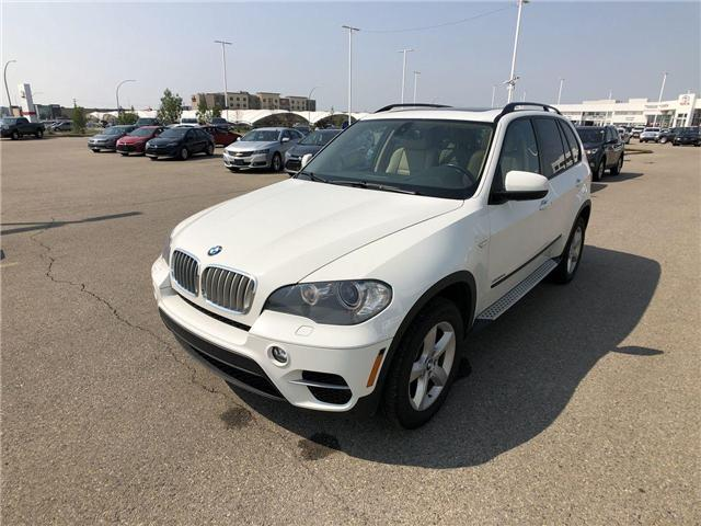 2011 BMW X5 xDrive35d (Stk: 2860269A) in Calgary - Image 4 of 17