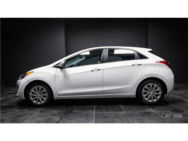 2016 Hyundai Elantra GT L (Stk: CT18-407) in Kingston - Image 1 of 27