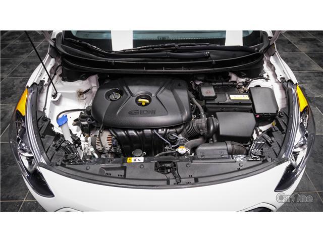 2016 Hyundai Elantra GT L (Stk: CT18-407) in Kingston - Image 3 of 27