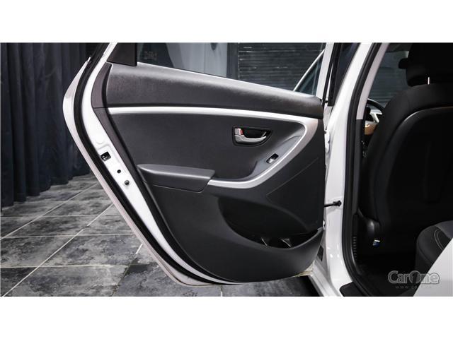 2016 Hyundai Elantra GT L (Stk: CT18-407) in Kingston - Image 8 of 27