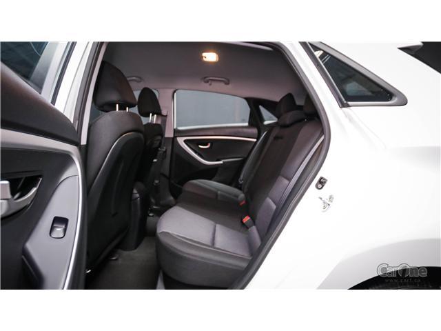 2016 Hyundai Elantra GT L (Stk: CT18-407) in Kingston - Image 9 of 27